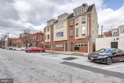 1029 Clinton Street, Baltimore, MD 21224 - MLS#: 1000252006