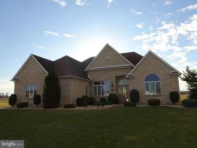 89 Homestead Drive, Greencastle, PA 17225 - MLS#: 1000252016