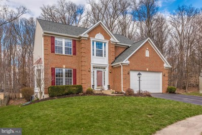 6472 Saddlebrook Lane, Frederick, MD 21701 - MLS#: 1000252104