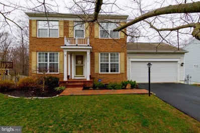 14948 Slippery Elm Court, Woodbridge, VA 22193 - MLS#: 1000252112