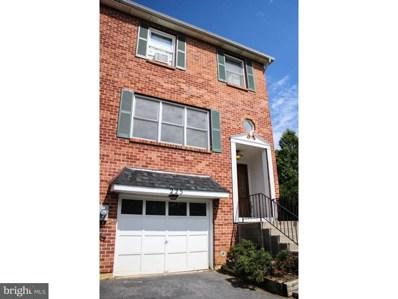 225 Vista Drive, Easton, PA 18042 - MLS#: 1000252211