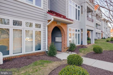 1142 Lake Heron Drive UNIT 2B, Annapolis, MD 21403 - MLS#: 1000252218