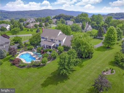1476 Bette Lane, Hellertown, PA 18055 - MLS#: 1000252219