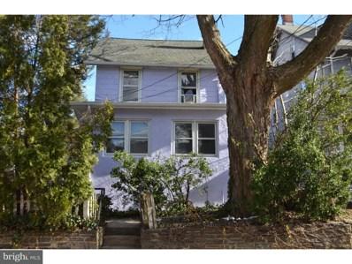 19 S Warner Avenue, Bryn Mawr, PA 19010 - MLS#: 1000252232