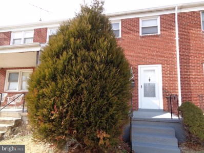 1532 Nicolay Way, Essex, MD 21221 - MLS#: 1000252298