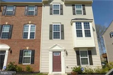 109 Alba Road, Fredericksburg, VA 22405 - MLS#: 1000252308