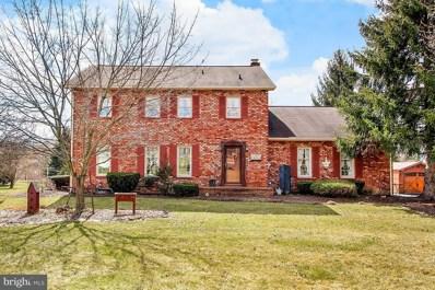 5134 Grandview Road, Hanover, PA 17331 - MLS#: 1000252330