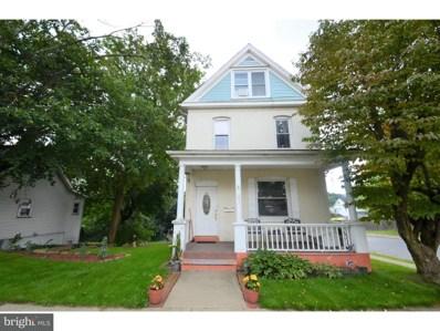 203 E Saint Joseph Street, Easton, PA 18042 - MLS#: 1000252331