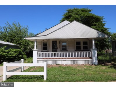 272 B Street, Carneys Point, NJ 08069 - MLS#: 1000252410