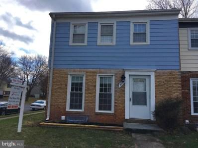 9206 Laurelwood Court, Manassas, VA 20110 - MLS#: 1000252472