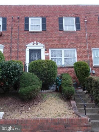 611 Pitt Street S, Alexandria, VA 22314 - MLS#: 1000252478