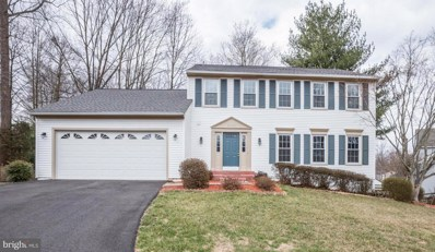 8100 Oak Crest Lane, Fairfax Station, VA 22039 - MLS#: 1000252538