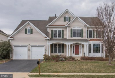 12661 Victory Lakes Loop, Bristow, VA 20136 - MLS#: 1000252564