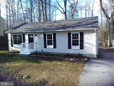 790 Hickok Trail, Lusby, MD 20657 - MLS#: 1000252574