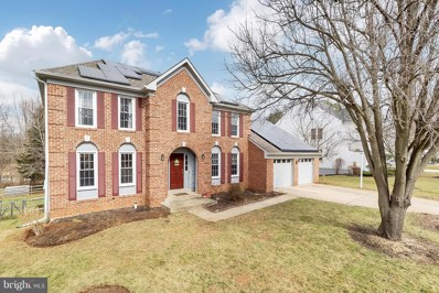 4917 Waterfowl Way, Rockville, MD 20853 - MLS#: 1000252578