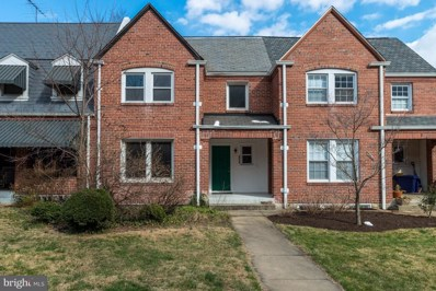 3713 Beech Avenue, Baltimore, MD 21211 - MLS#: 1000252608