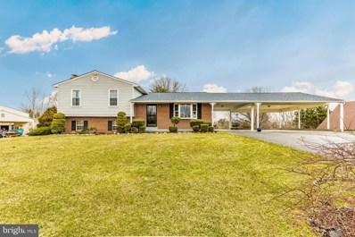 11018 Horseshoe Drive, Frederick, MD 21701 - MLS#: 1000252636
