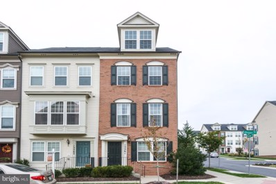 13261 Orsay Street UNIT 608, Clarksburg, MD 20871 - MLS#: 1000252716