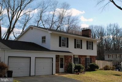 1751 Linkwood Lane, Crofton, MD 21114 - MLS#: 1000252842