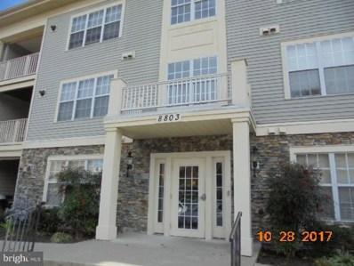 8803 Stone Ridge Circle UNIT 303, Baltimore, MD 21208 - MLS#: 1000252844