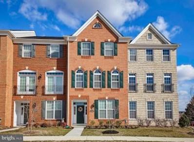 43016 Atoka Manor Terrace, Ashburn, VA 20148 - MLS#: 1000252868