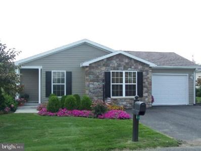 Eagles Watch Drive, Bechtelsville, PA 19505 - #: 1000252889