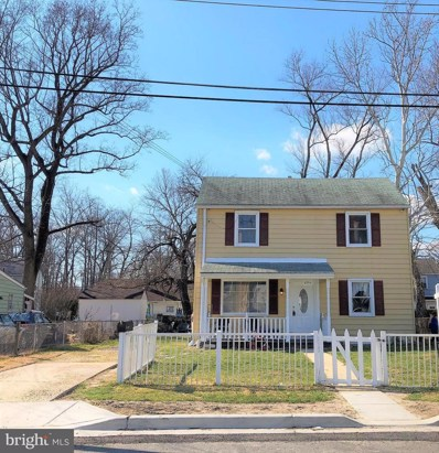 6506 20TH Avenue, Hyattsville, MD 20782 - MLS#: 1000252896
