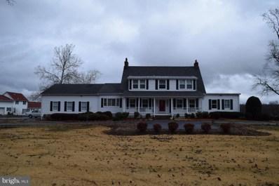 4455 Winchester Road, Marshall, VA 20115 - MLS#: 1000252928