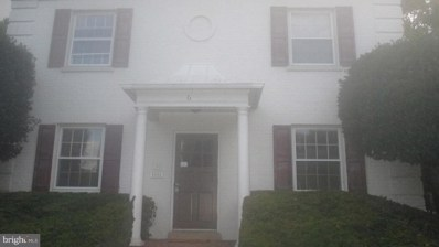 6 Sunset Drive UNIT 2, Alexandria, VA 22301 - MLS#: 1000252938