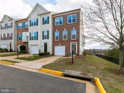 6357 Burgundy Leaf Lane, Alexandria, VA 22312 - MLS#: 1000252942
