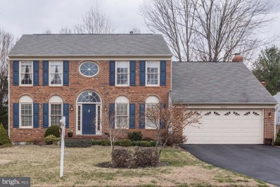 6402 Springhouse Circle, Clifton, VA 20124 - MLS#: 1000252988