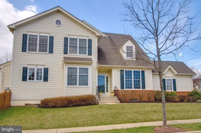 15827 Fourmile Creek Court, Haymarket, VA 20169 - MLS#: 1000253056