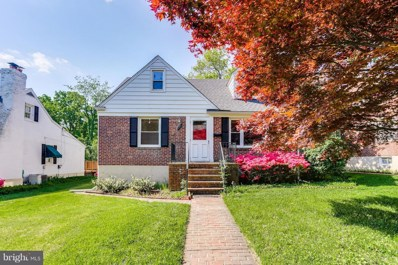505 Holden Road, Baltimore, MD 21286 - MLS#: 1000253058