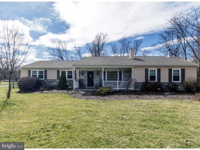 3912 Street Road, Doylestown, PA 18902 - MLS#: 1000253086