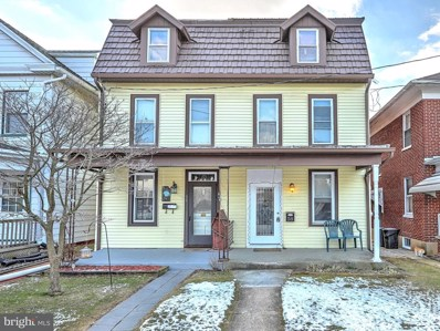 28 E Howard Street, Dallastown, PA 17313 - MLS#: 1000253128