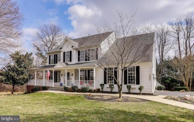 3267 Fox Valley Drive, West Friendship, MD 21794 - MLS#: 1000253136