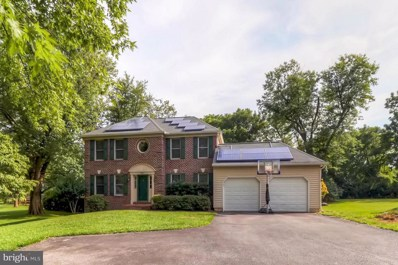 2814 Jeannine Court, Ellicott City, MD 21042 - MLS#: 1000253200