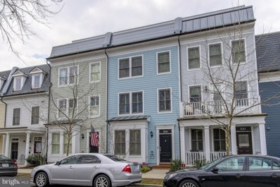 828 First Street, Alexandria, VA 22314 - MLS#: 1000253212