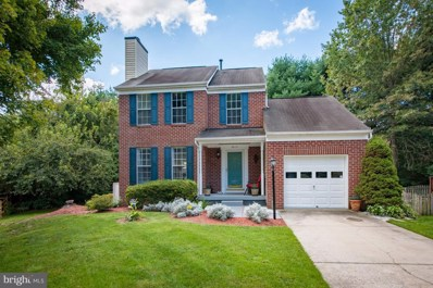 7017 Jeweled Hand Circle, Columbia, MD 21044 - MLS#: 1000253238