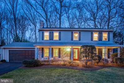 10809 Larkmeade Lane, Rockville, MD 20854 - MLS#: 1000253280
