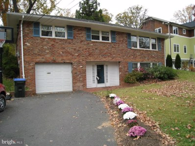 1453 Waggaman Circle, Mclean, VA 22101 - MLS#: 1000253282