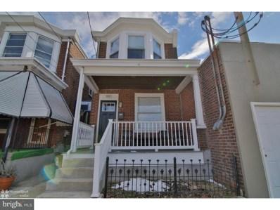 487 Conarroe Street, Philadelphia, PA 19128 - #: 1000253310