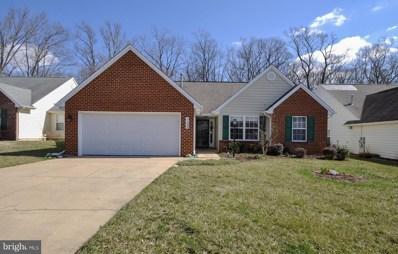 11725 Collinwood Court, Fredericksburg, VA 22407 - MLS#: 1000253346