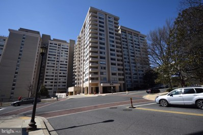 5500 Friendship Boulevard UNIT 1101N, Chevy Chase, MD 20815 - MLS#: 1000253354