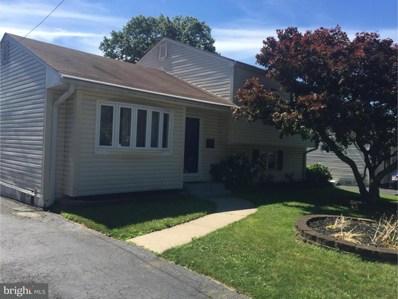251 Gropp Avenue, Hamilton Township, NJ 08610 - MLS#: 1000253360