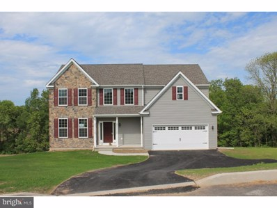 55 Avalon Circle, Barto, PA 19504 - #: 1000253489