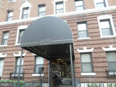 1125 12TH Street NW UNIT B1, Washington, DC 20005 - MLS#: 1000253548
