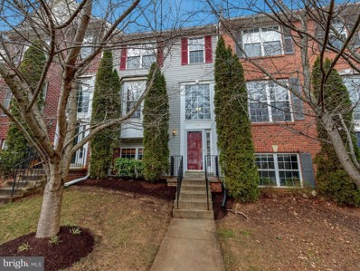 3725 Hope Commons Circle, Frederick, MD 21704 - MLS#: 1000253660