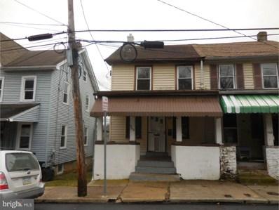 568 Coates Street, Coatesville, PA 19320 - MLS#: 1000253728