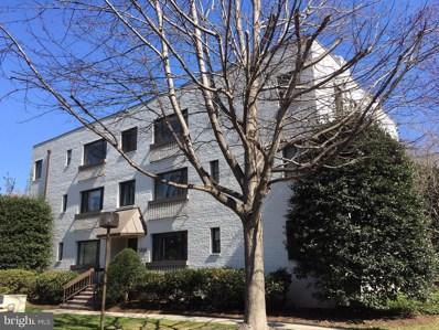3829 Davis Place NW UNIT 4, Washington, DC 20007 - MLS#: 1000253808